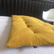 détails moutarde