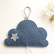 veilleuse nuage liberty
