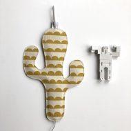 cactus eteint