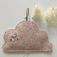 nuage plat lib capel rose